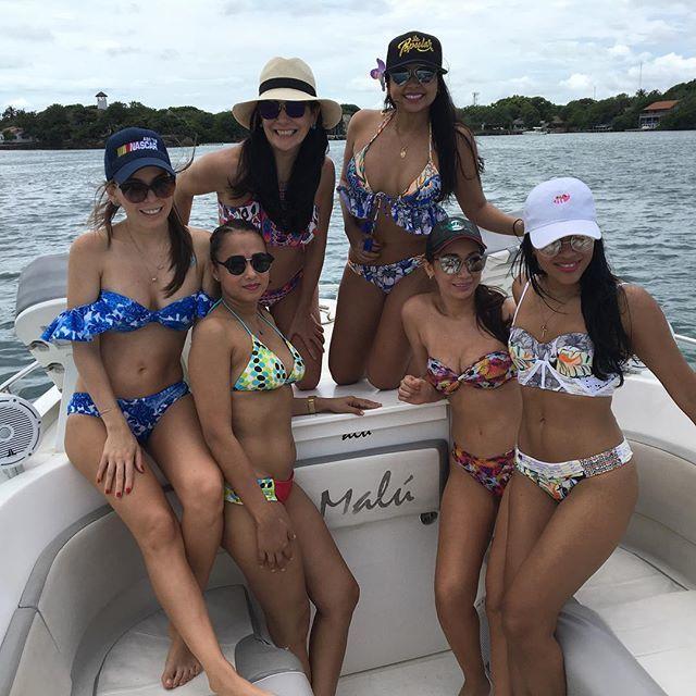Malú Boats
