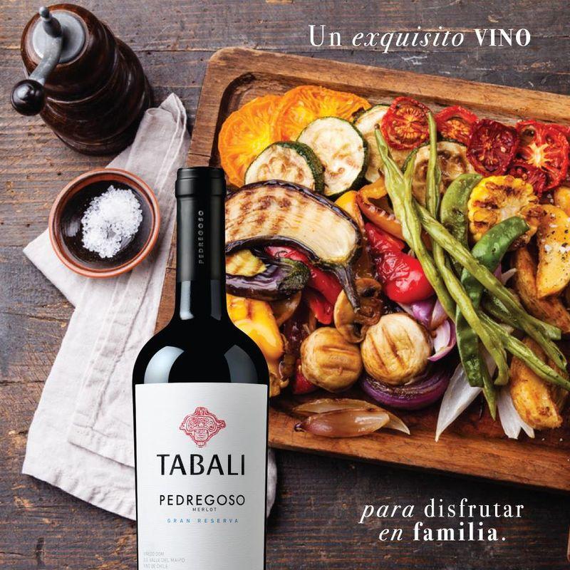 Viña Tabalí