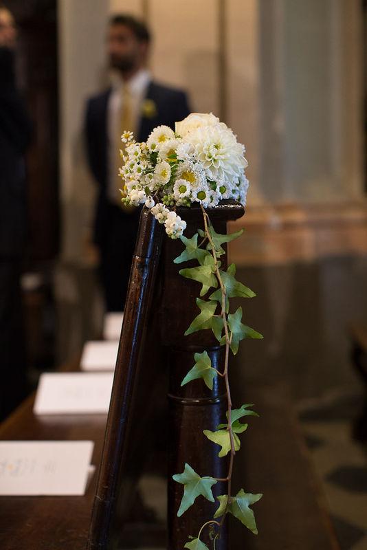 Per Coquette Atelier Joy Photographers. Tocchi delicati e fioriti.