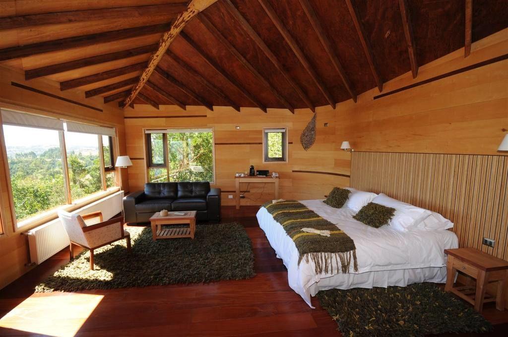 Centro de Ocio, Chiloé