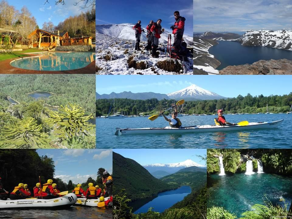 Patagonia Experience
