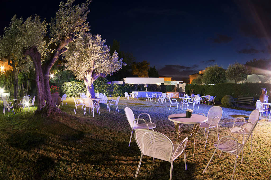 Villa Italia Weddings Events
