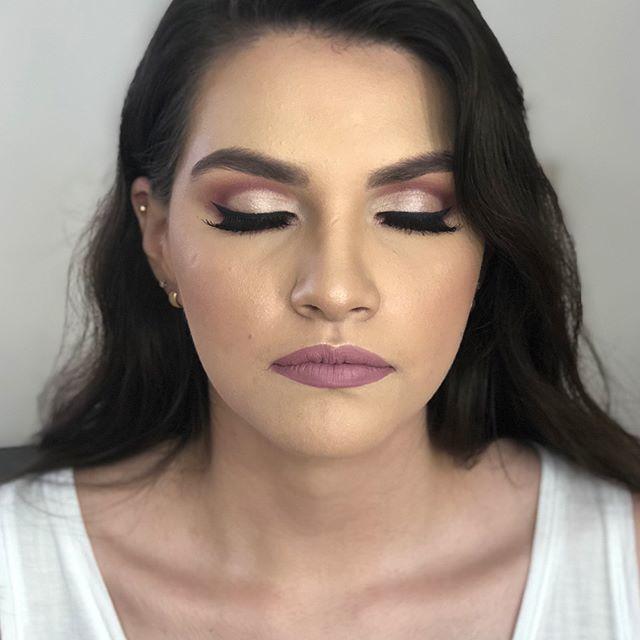 Frida Blanco Make Up