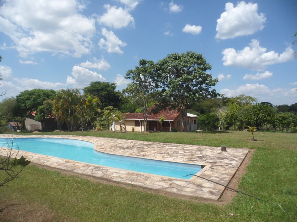 Chácara Paraíso Tropical - Araçoiaba da Serra