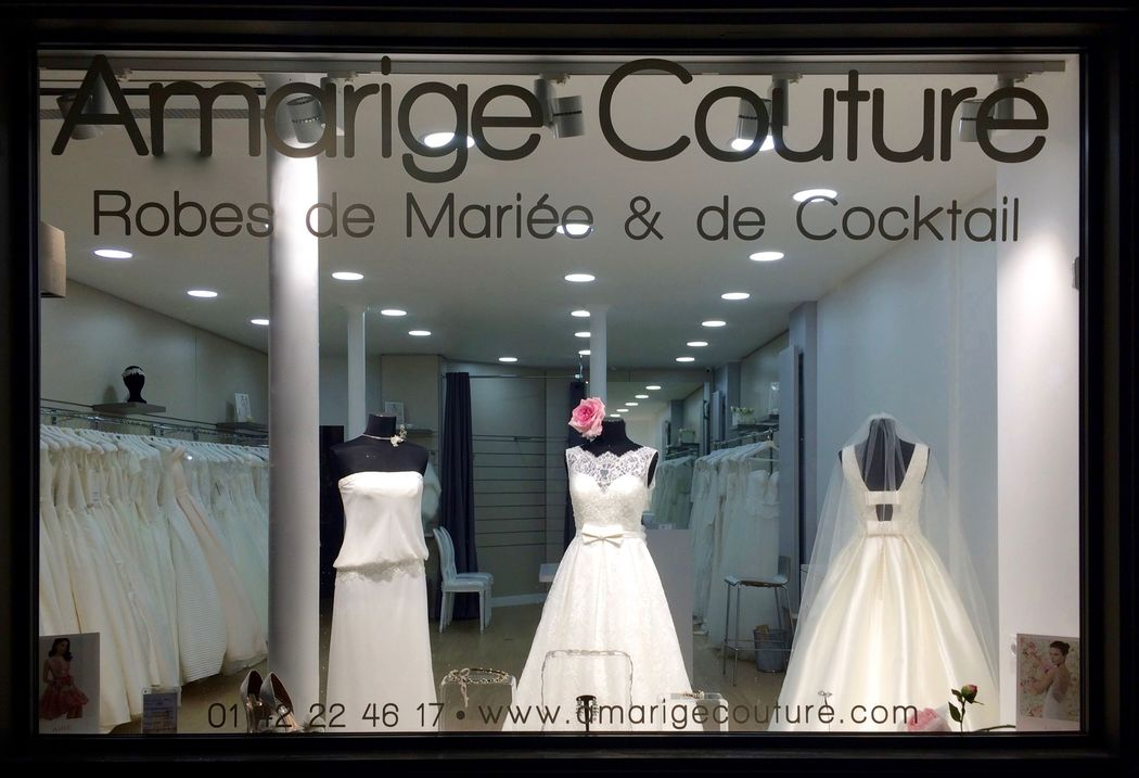 AMARIGE COUTURE
