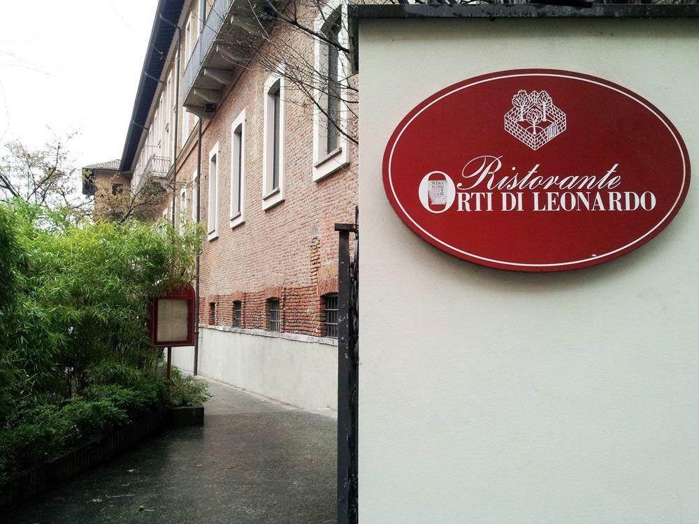 Ristorante Orti di Leonardo