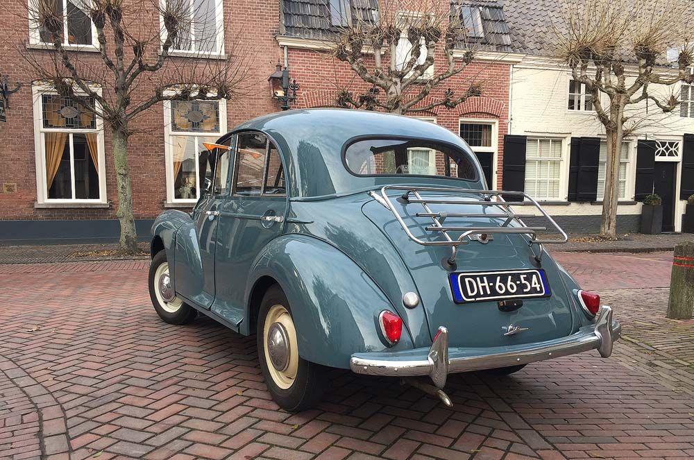 Klassiekershuren.nl