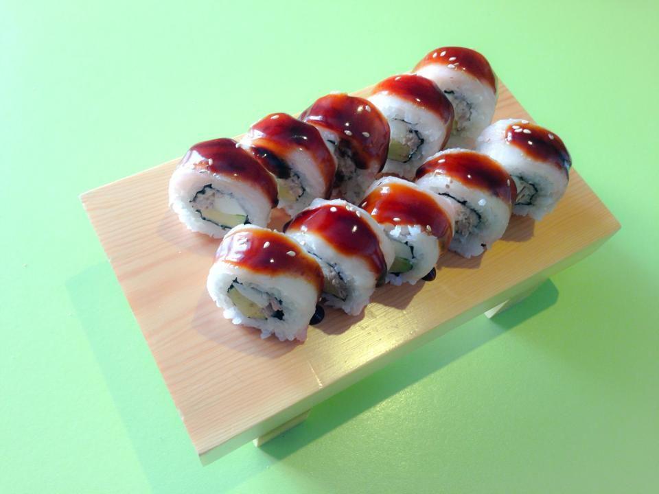 Shoyu Japanese Food