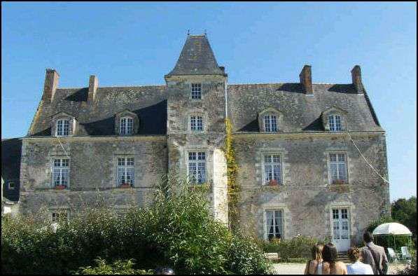 Château de la Sénaigerie