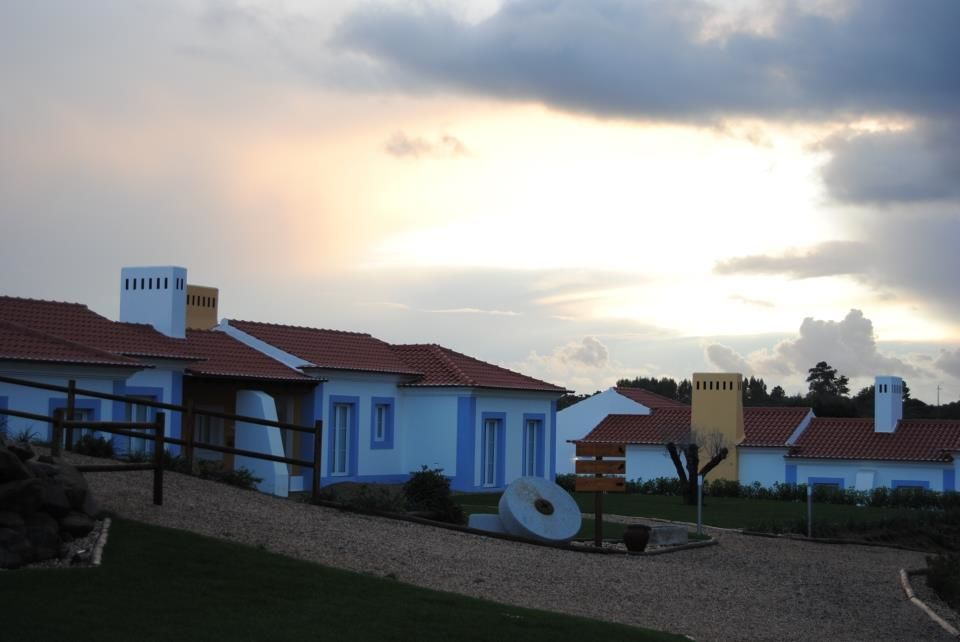 Monte do Giestal