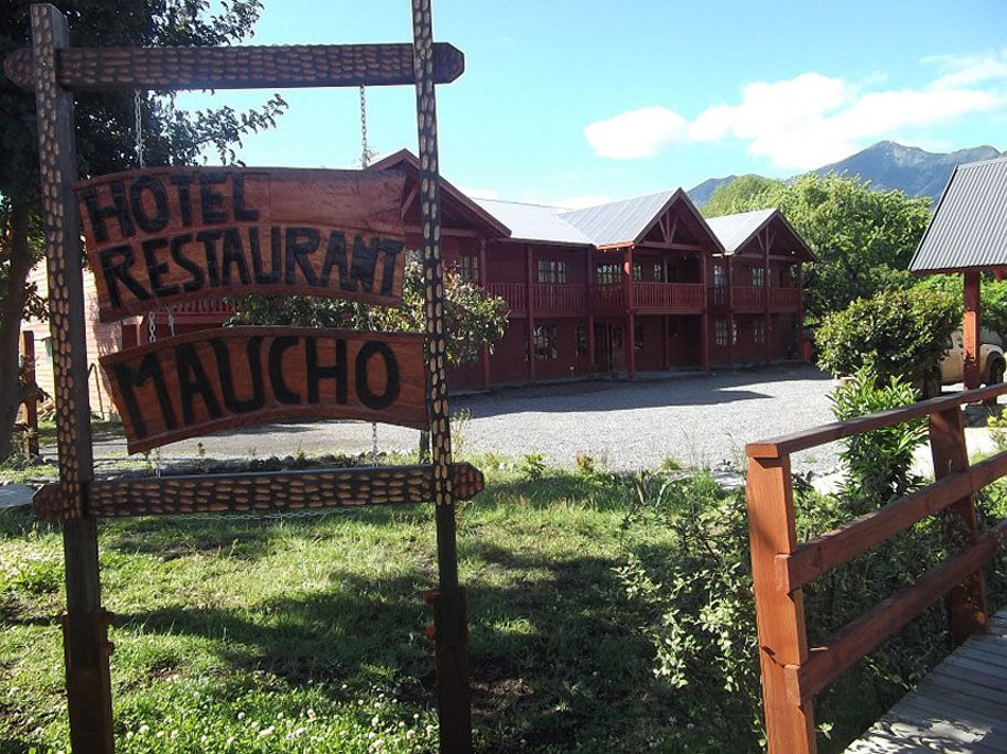 Hotel Maucho Pucón