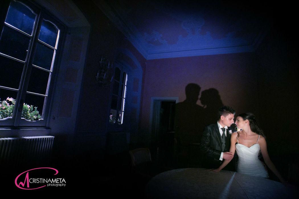 Sposi Villa Orsini fotografo Lecco