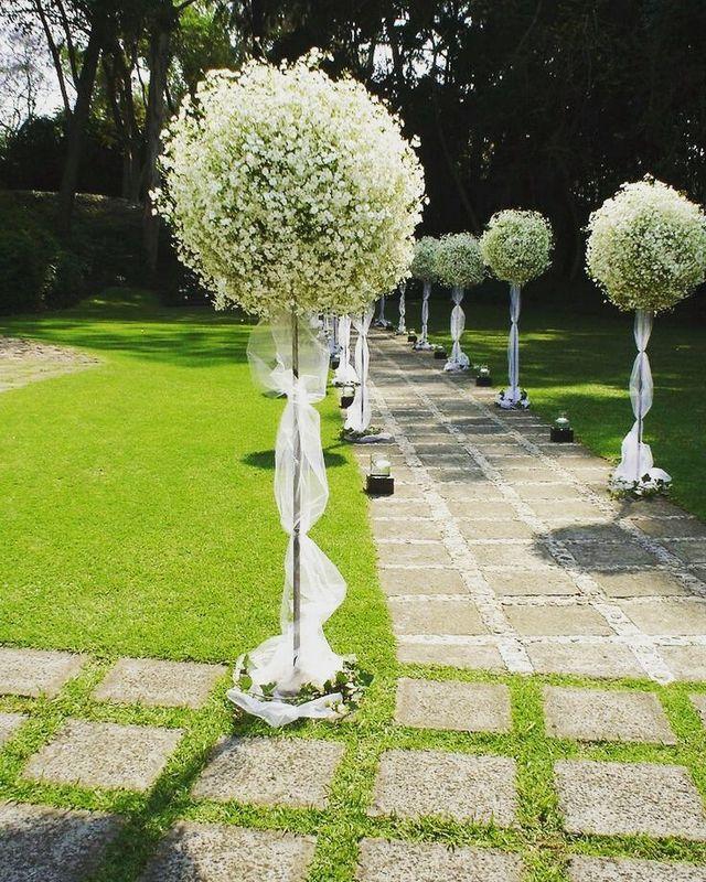 Bouquet Turquesa