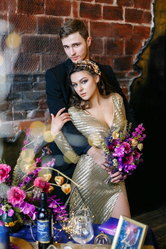 Фотограф Алиса Хомякова
