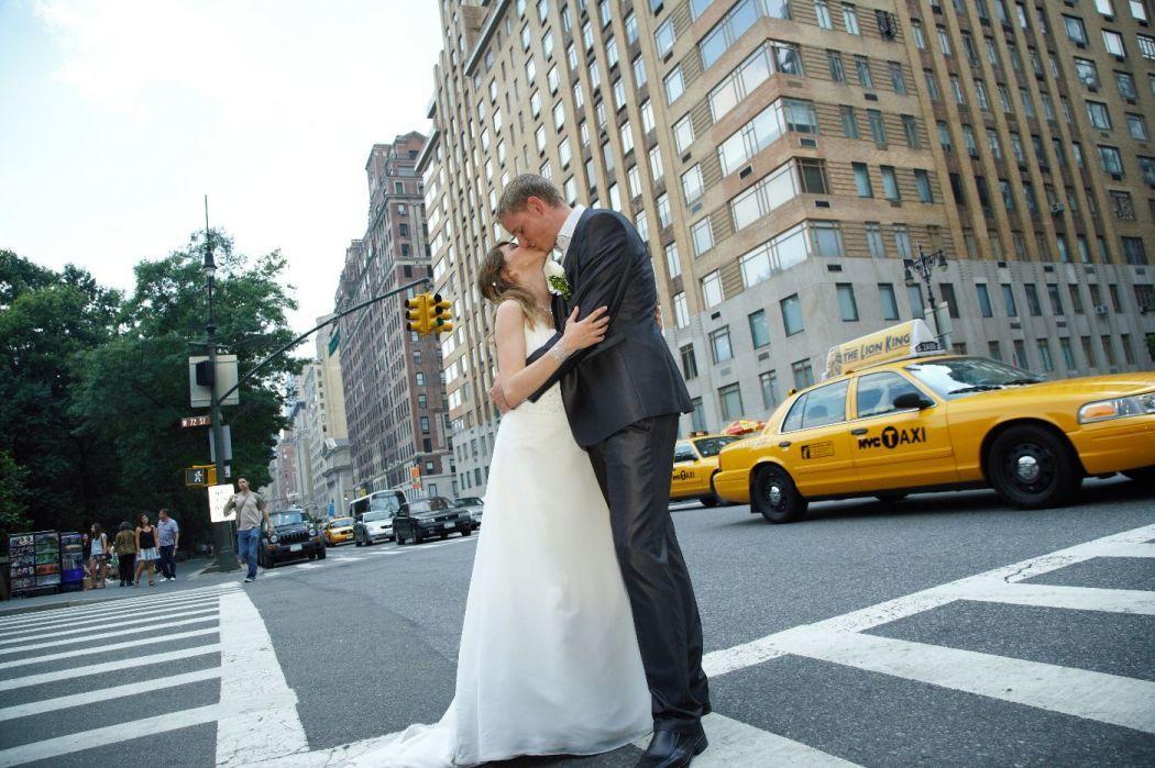 Com'une Orchidée - Wedding Planner C) Central Park Photography