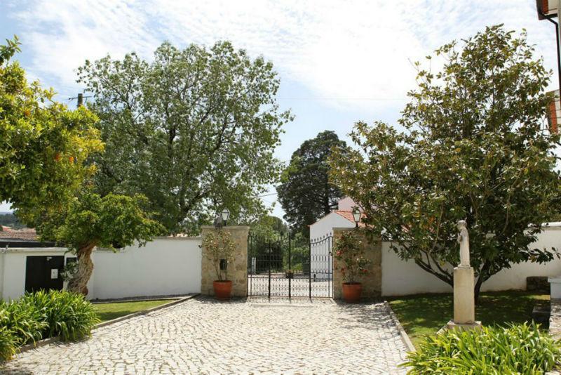 Foto: Quinta de São Pedro da Pousada
