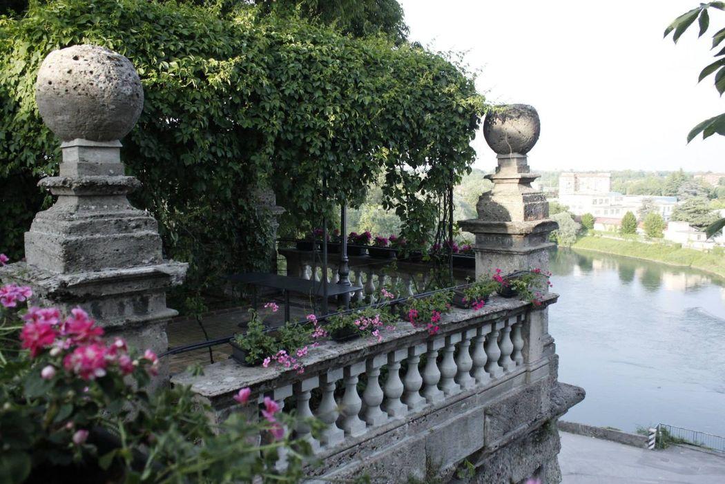 Terrazza Belvedere | Matrimonio
