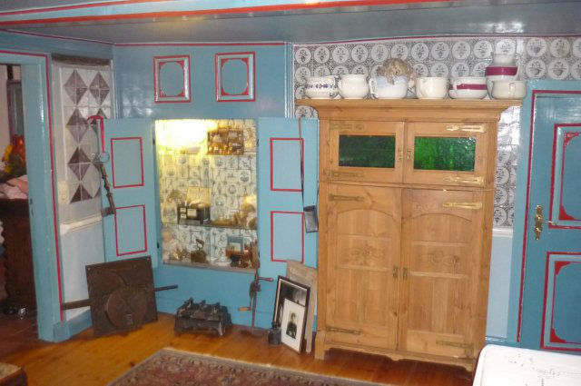 Beispiel: Fühlen Sie sich wie zu Hause, Foto: Kleines Gesellschaftshaus.