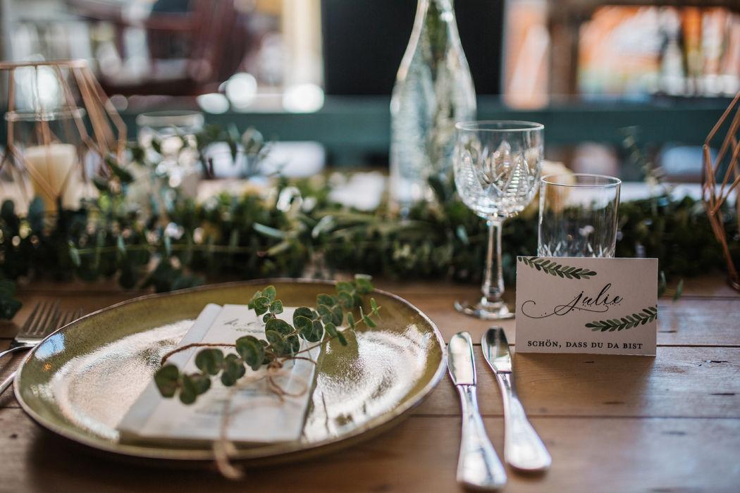 Fräulein Festlich - Hochzeiten & Events