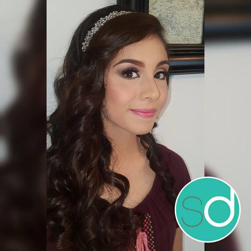 Sofia Duarte makeup studio & salon