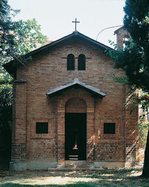Villa Pambuffetti