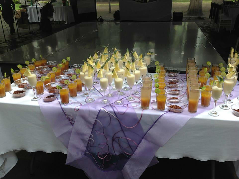 Banquetes Lemonts