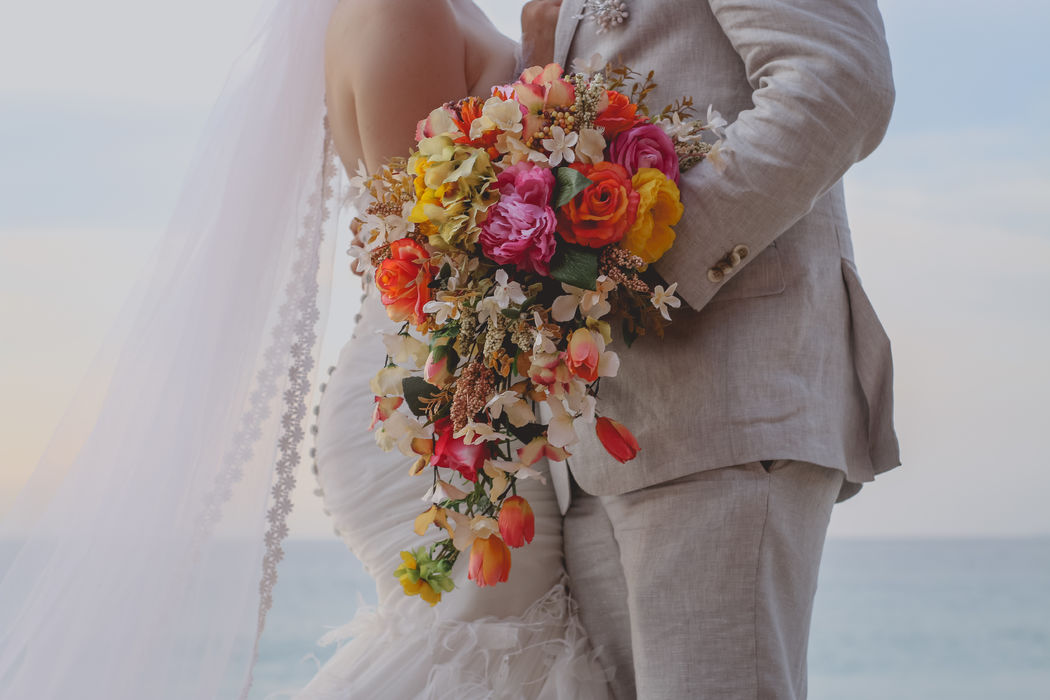 Wedding session / Puerto Vallarta, Jalisco