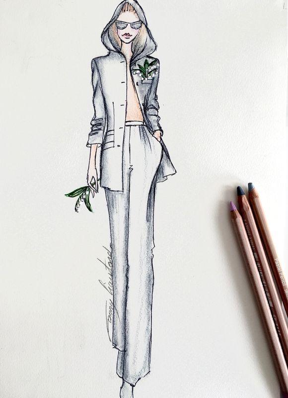 tailleurs de mariée