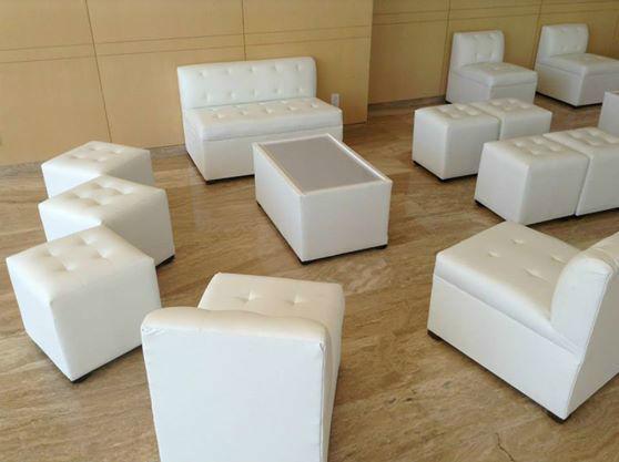 Lounge Party en el Estado de México