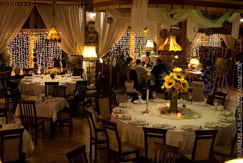 Restauracja Stajnia