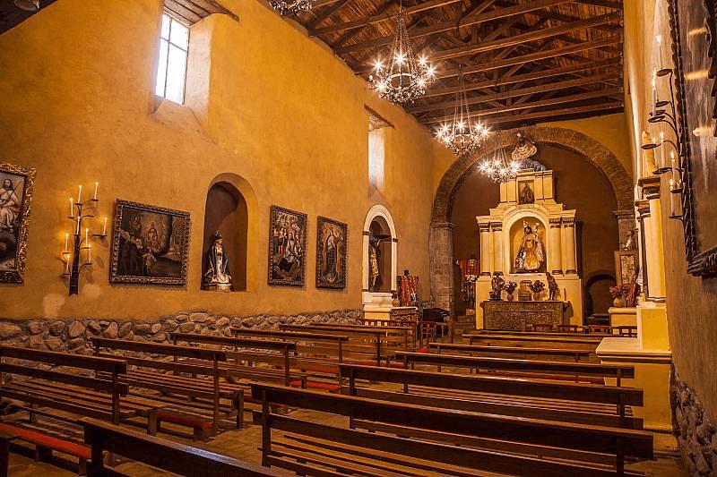 Hotel San Agustín Monasterio de la Recoleta