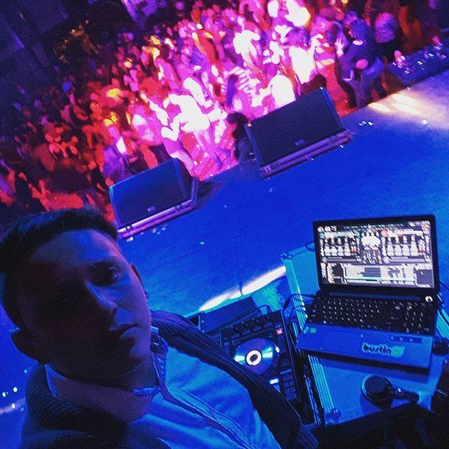 DJ Andy Vega