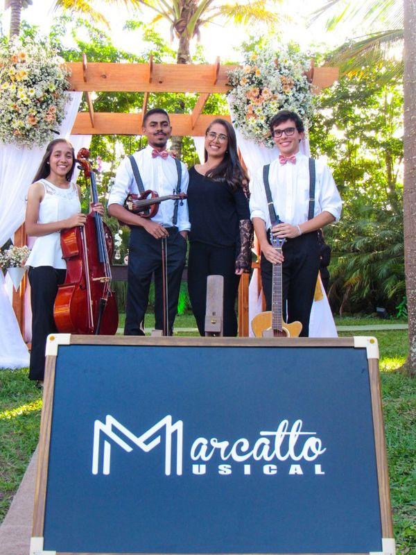 Marcatto Musical