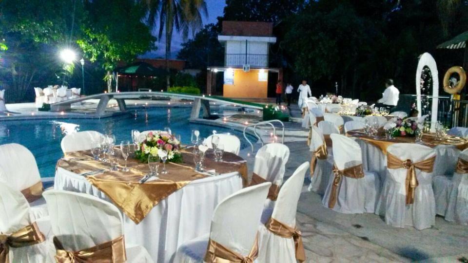 Restaurante Hotel Los Manguitos