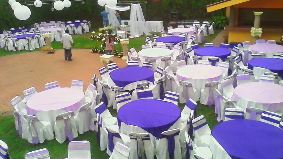 Jardín de fiestas Las Fuentes