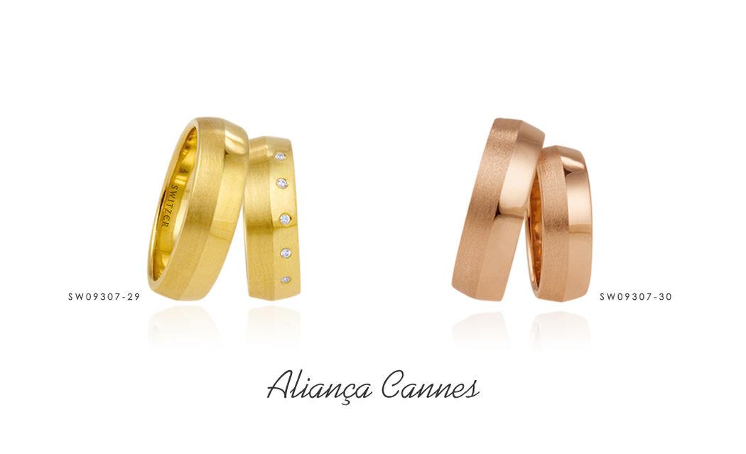 Aliança Cannes