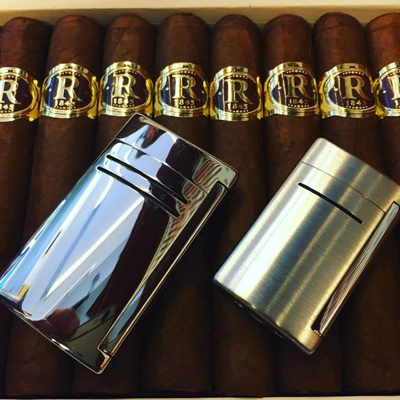Cigars and Co