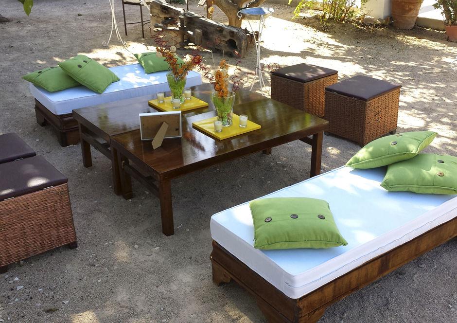 Ceibo Alquiler de Mobiliario y Ambientaciones