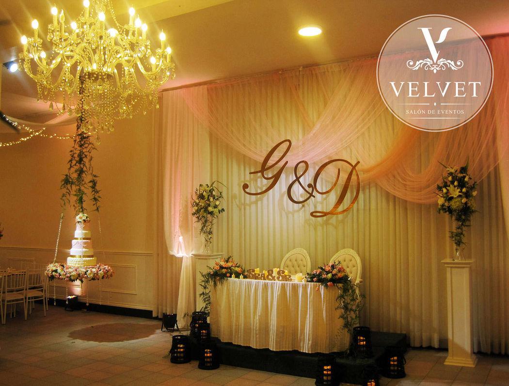 Velvet Salon de Eventos