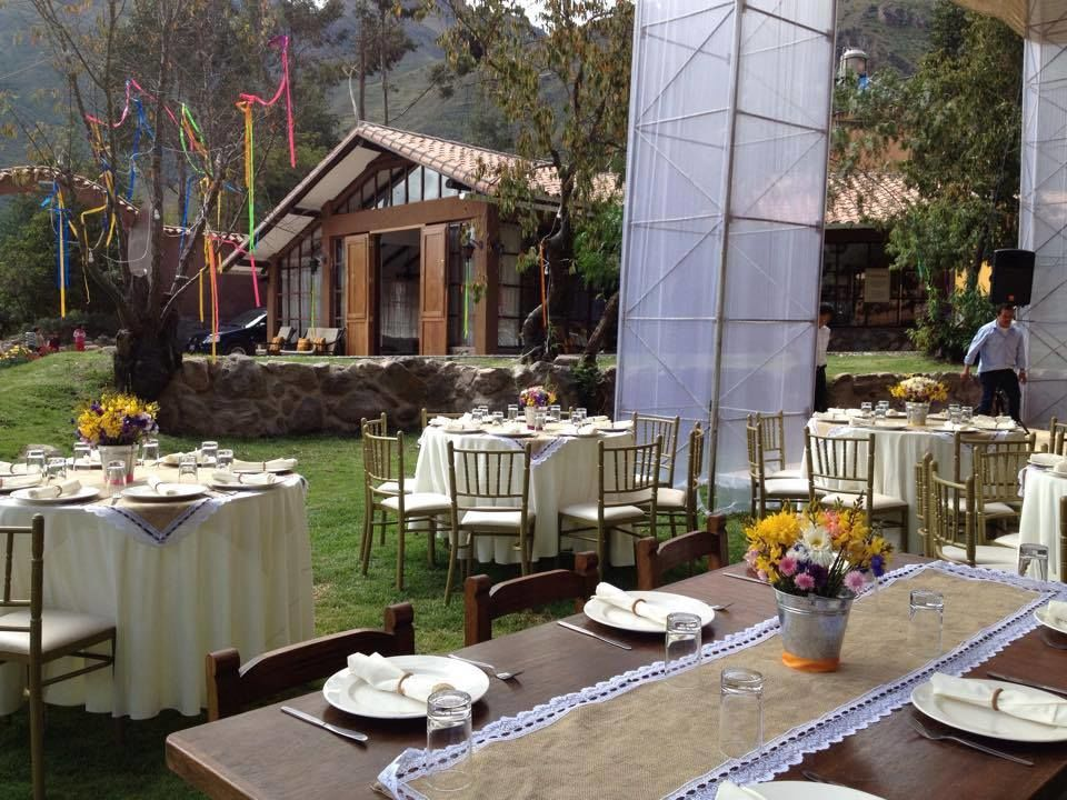 Hatun Valley Urubamba Lodge