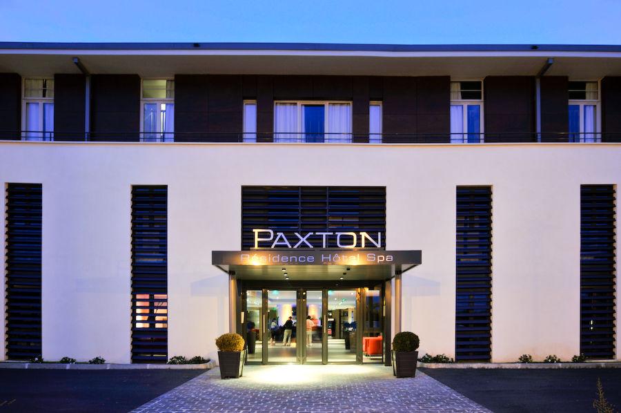 Hôtel Paxton MLV