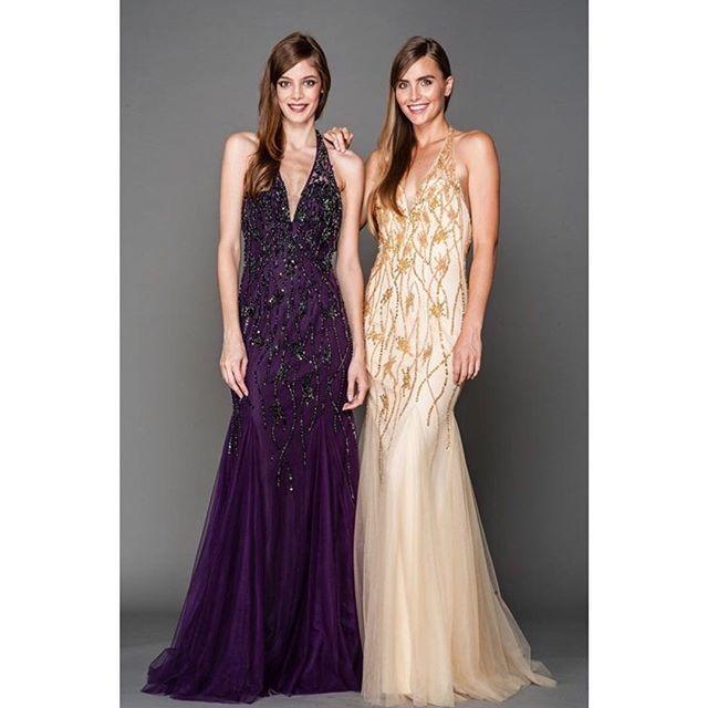 Tendencias - Vestidos de Fiesta