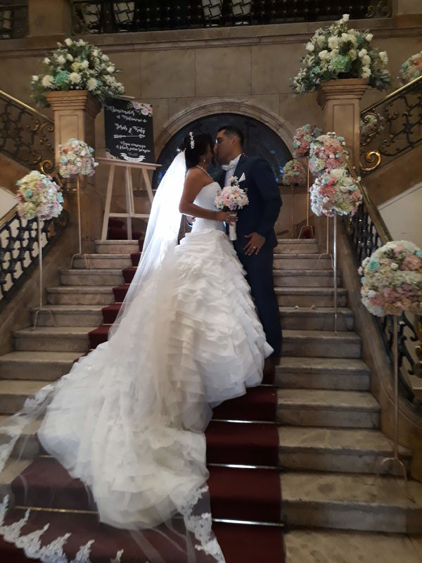 Dia B Wedding Planner