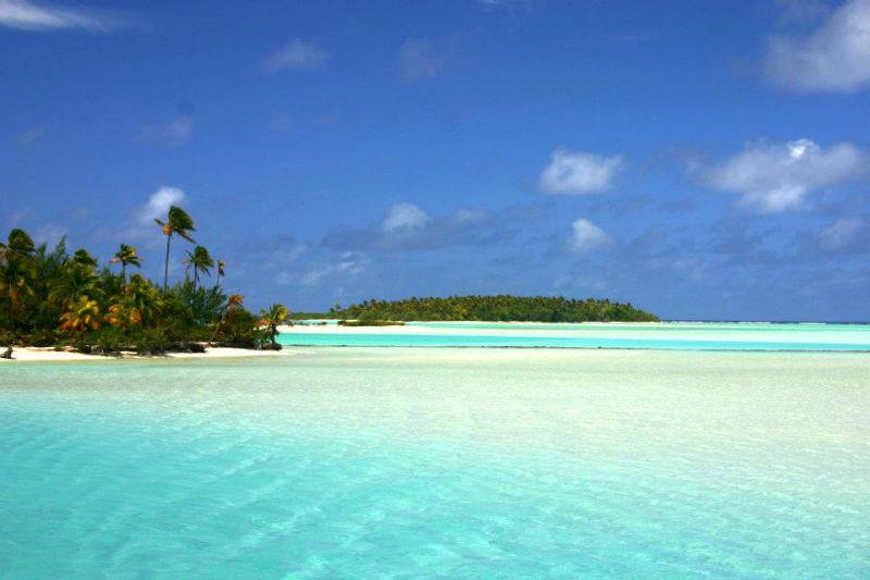 Beispiel: Karibiki, Foto: Polynesia-Tours.