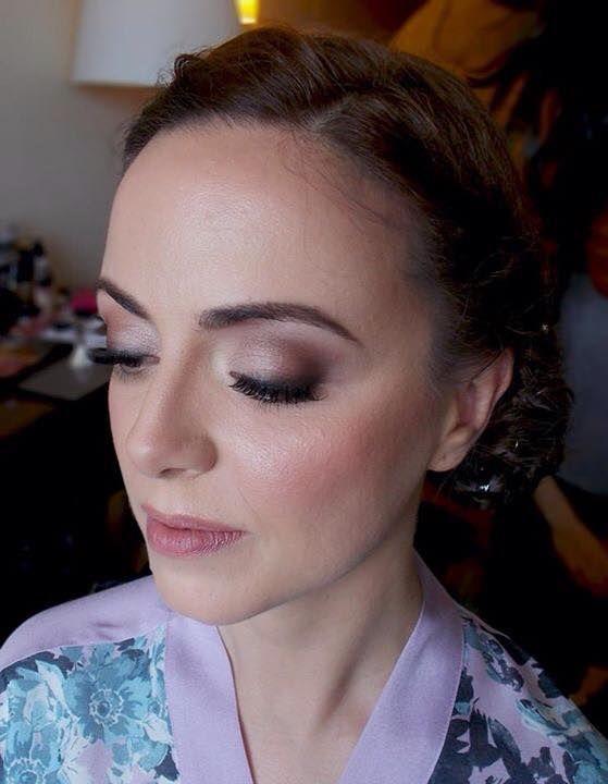 Makeup Noiva Ana 2016