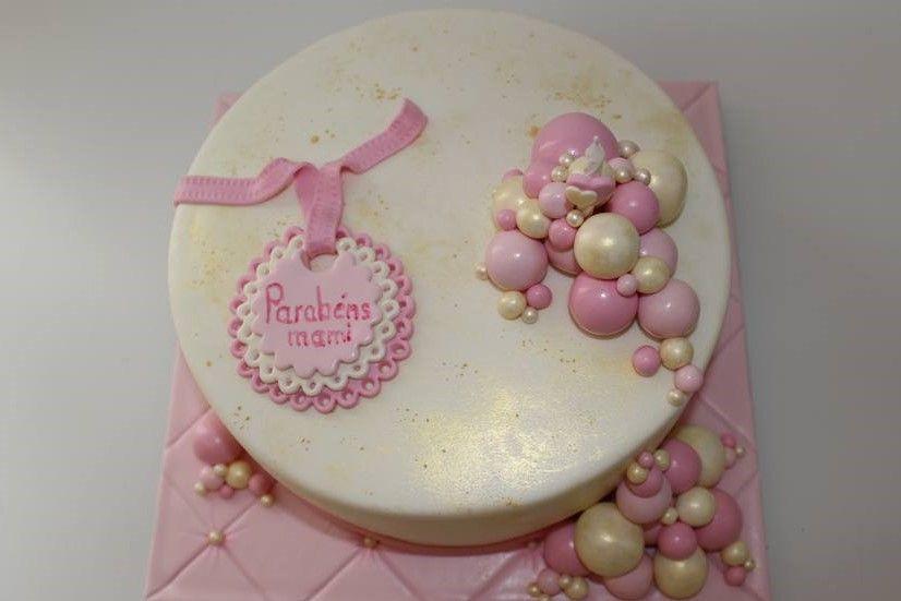 bolo mãe