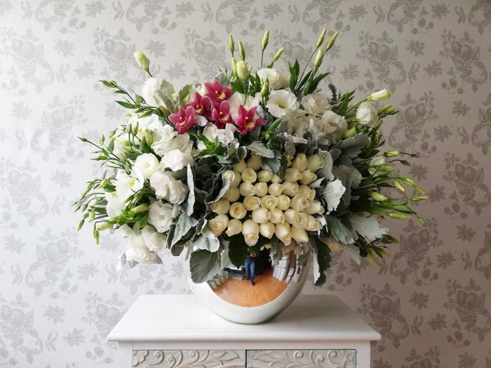 Flor de Limonero