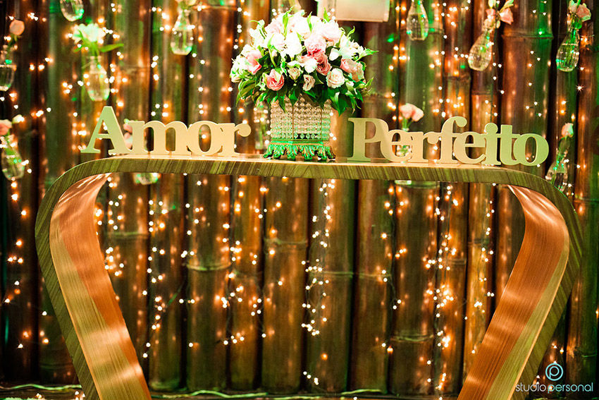 Bamboo Social Events