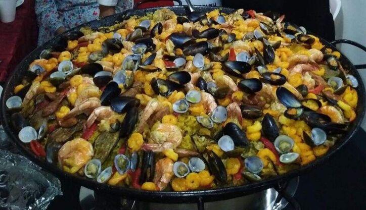 Devis Restaurante Comida Internacional