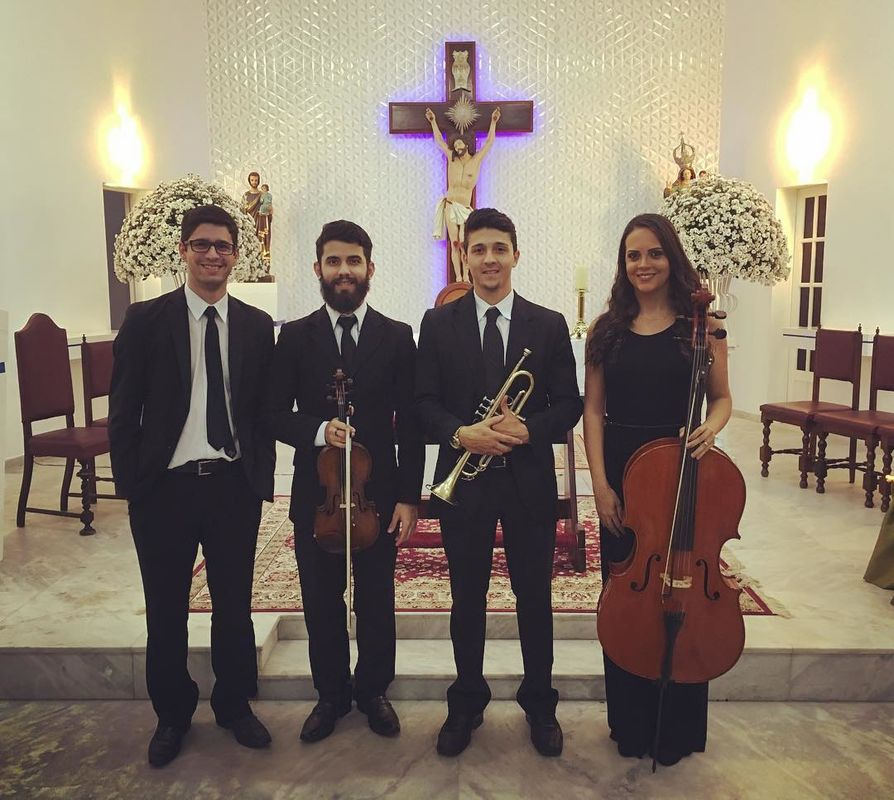 Grupo Musical Vivace